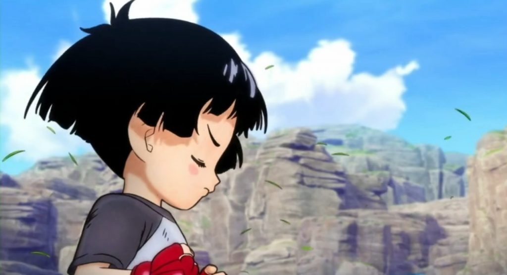 Dragon Ball Super - Super Hero Pan (2)
