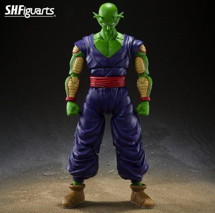 Piccolo - S.H Figuarts Dragon Ball Super Super Hero