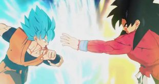 Super Dragon Ball Heroes Ultra God Mission
