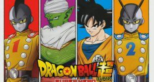 Film Dragon Ball Super Super Hero : Récap du panel de la NYCC 2021